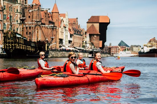 Around Gdansk Tours & Adventures