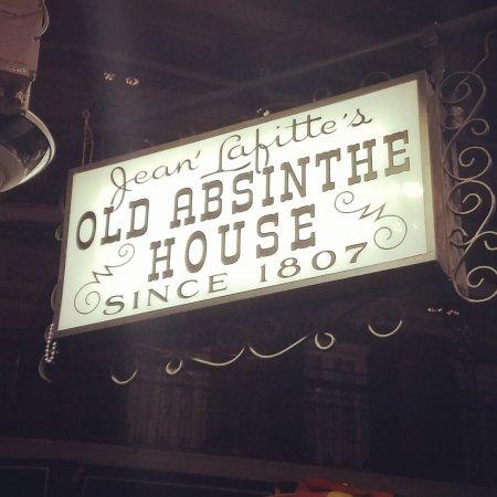 Old Absinthe House: IMG_20180115_193704_322_large.jpg