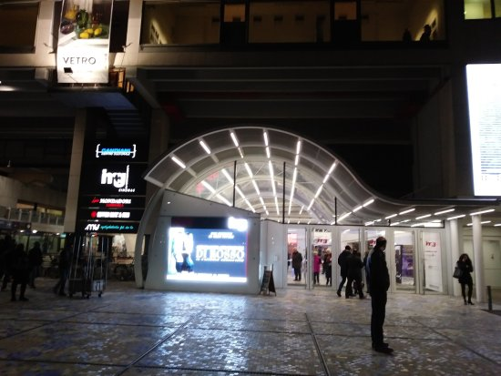 IMG Cinemas