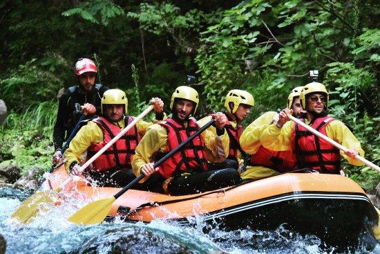 Rafting Adventure Lao: rafting lao