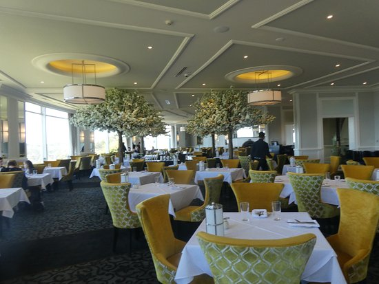 Medlow Bath, Australia: Very pretty restaurant