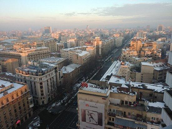 InterContinental Bucharest: IMG_20180117_080208_large.jpg
