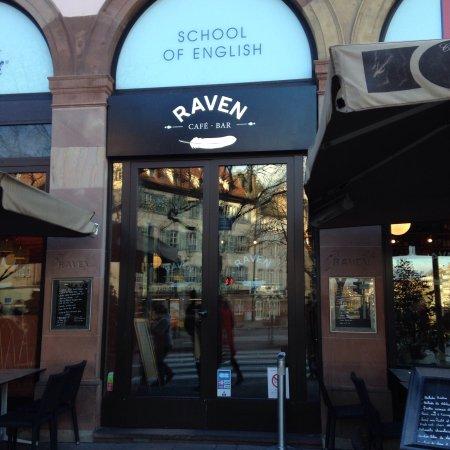 Restaurant Le Raven Strasbourg