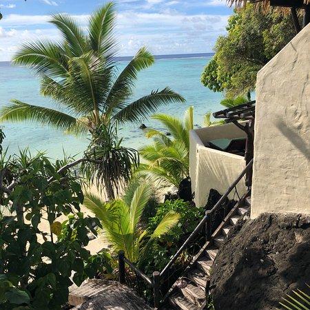 艾圖塔基太平洋度假村照片