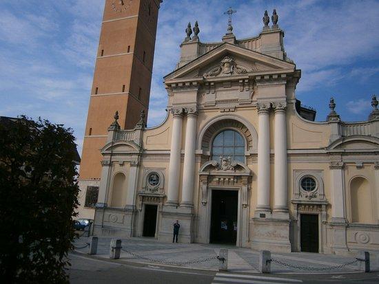 Chiesa prepositurale di San Martino