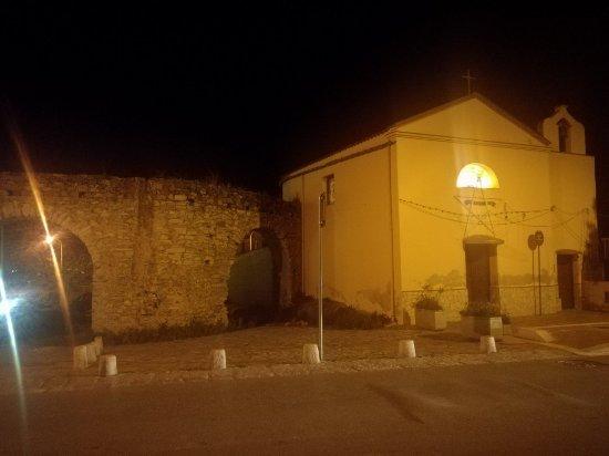 Chiesa Maria SS della Provvidenza (San Filippo Neri)