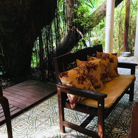 The Raintree Spa: photo1.jpg