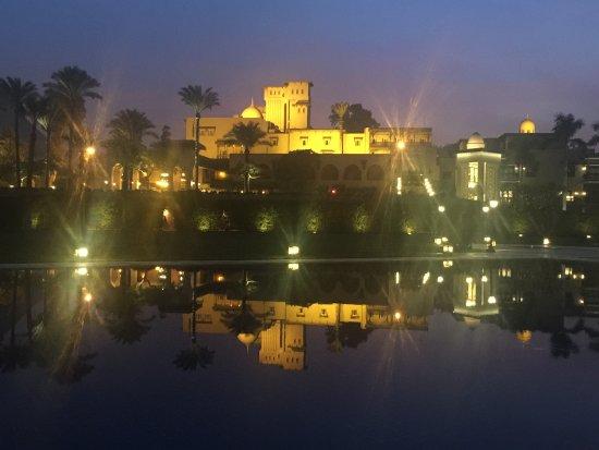 Foto de Marriott Mena House, Cairo