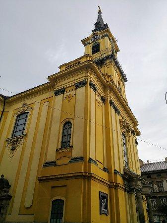 Teresa of Ávila Parish Church: Teresa of Avila Parish Church