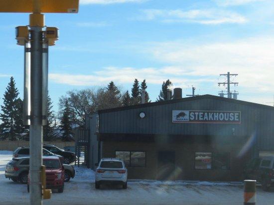 Three Hills, كندا: Exterior 1