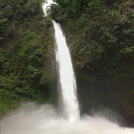 Catarata La Fortuna: photo5.jpg