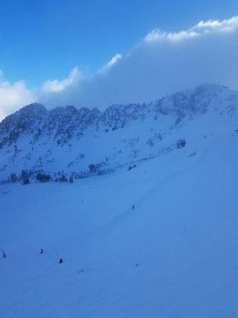Snowbasin Resort : 20180121_145509_large.jpg