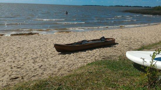 Sao Lourenco Do Sul, RS: Barrinha dos Ventos