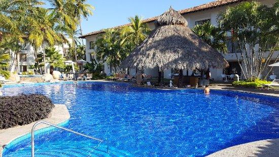 Plaza Pelicanos Club Beach Resort: 20180118_100652_large.jpg