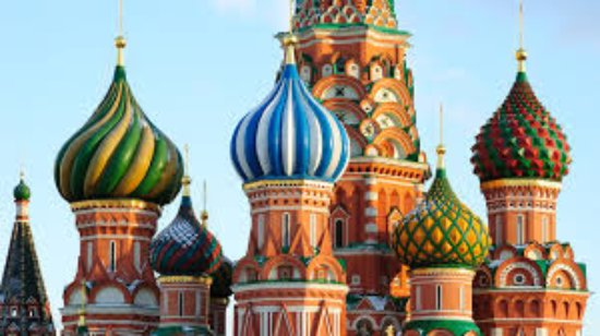 Lovely Russia Tours