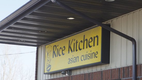 Rice Kitchen Menu Columbus Ohio