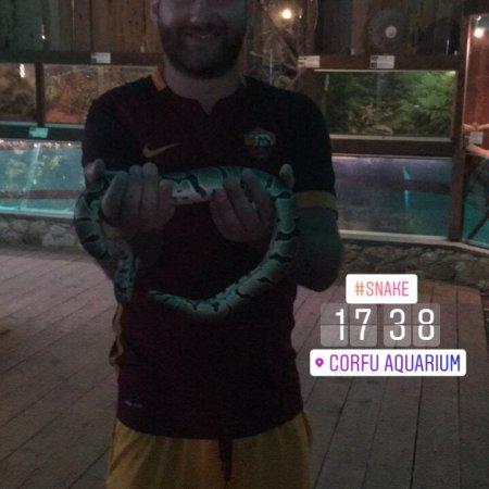 Corfu Aquarium: photo0.jpg
