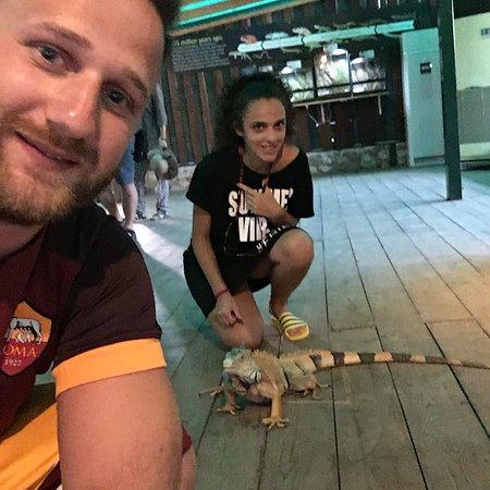Corfu Aquarium: photo1.jpg