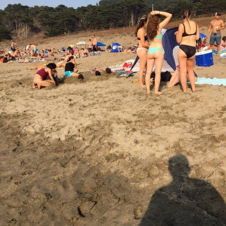 Baker Beach San Francisco 2018 Ce Qu Il Faut Savoir