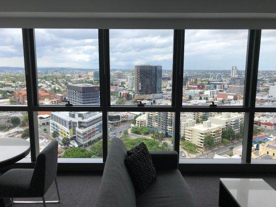 Meriton Suites Adelaide Street, Brisbane صورة فوتوغرافية