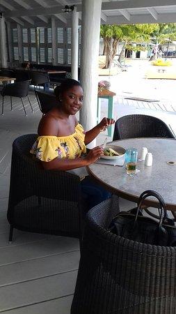 Lance aux Epines, Grenada: 20180120_161250_large.jpg