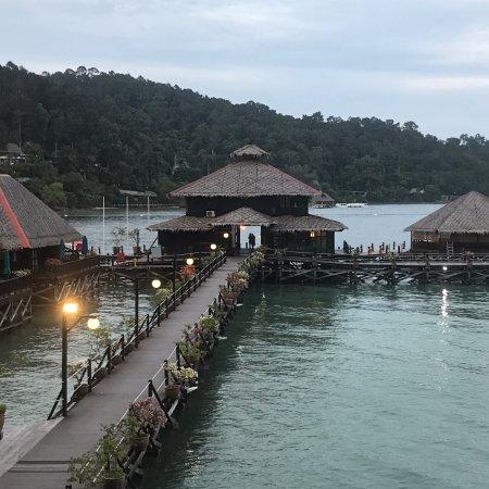 Gayana Marine Resort: photo1.jpg