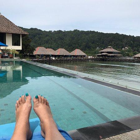 Gayana Marine Resort: photo4.jpg