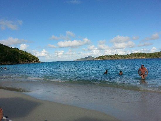 Coki Point Beach: 20171220_085747_large.jpg