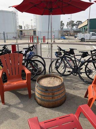 San Leandro, Californien: Drake's