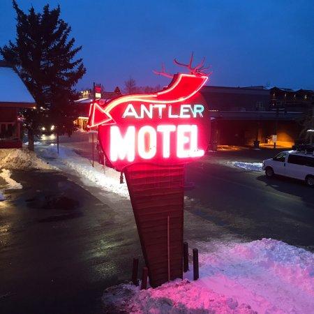 Antler Inn: photo2.jpg