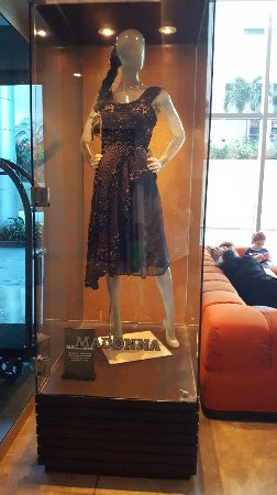 Hard Rock Hotel Panama Megapolis: 20180120_082538_large.jpg