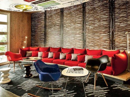 Hotel Ibis Macae