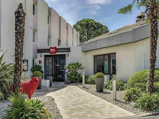 Ibis salon de provence hotel salon de provence france for Avis salon de provence