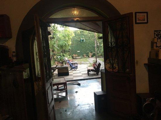 Petit Hostal Kiwi Melon, Hotels in Juayua