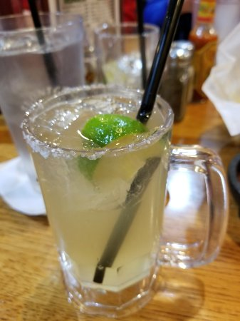 Fronteras Mexican Restaurant & Cantina: 20171205_183709_large.jpg