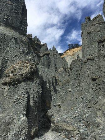 Wairarapa, Nuova Zelanda: Pináculos