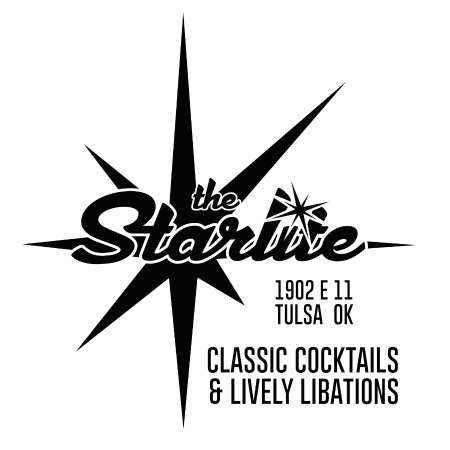 ‪The Starlite bar‬