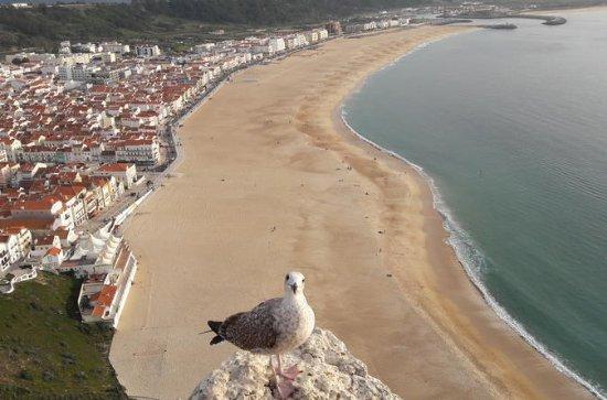 Fátima, Batalha, Nazaré og Óbidos...