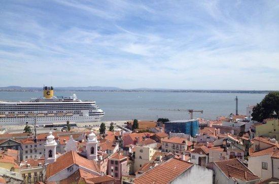 Tour de Lisboa de un día