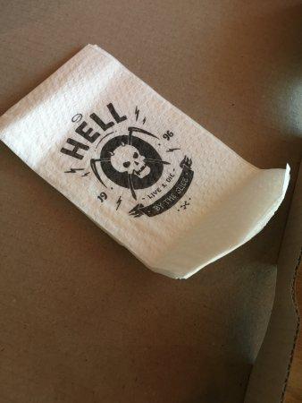 Hell pizza coupons kapiti