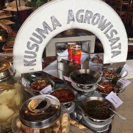 Kusuma Agrowisata Hotel: photo9.jpg