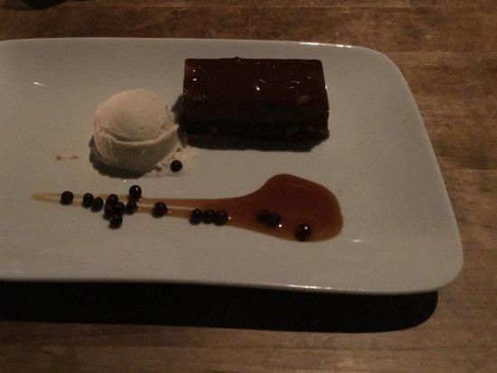 Cactus Club Cafe : Dessert