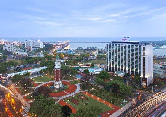 쉐라톤 부에노스아이레스 호텔 앤드 컨벤션센터 사진