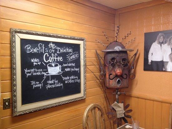 Perham, MN: Benefits of Coffee
