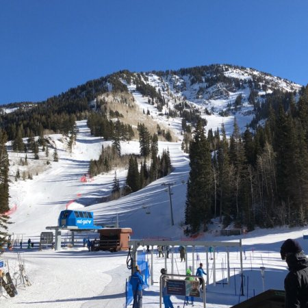 Solitude Mountain Resort: photo0.jpg