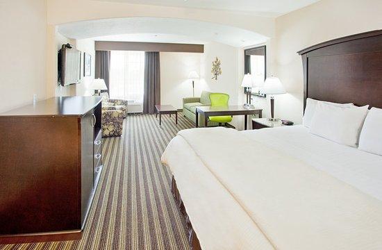 Fowler, Kaliforniya: Guest room