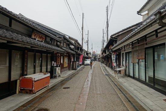 Daitsu-ji Omotesando