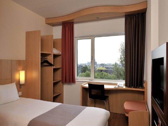 Ibis Leiden Centre: Guest room