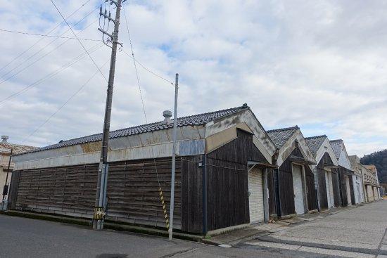 Tsuruga Warehouses