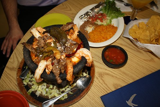 Kuna, Idaho: Mollajete Mexicano